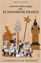 Chants populaires des Flamands de France - Ed 1987